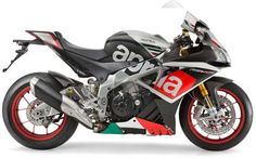 The Aprilia rsv4 RF [ http://www.ridesonfire.net/motorcycle-make/aprilia/aprilia-rsv4-automatic-motorcycle.htm ] is the new generation of the RSV4, the bike with which Aprilia has won seven titles in the Superbike World Championship.     The Aprilia rsv4 RF is the new generation of the RSV4, the bike with which Aprilia has won seven titles in the Superbike World Championship in five years.