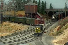 Better Model Train Layout Design: Creating Turnouts