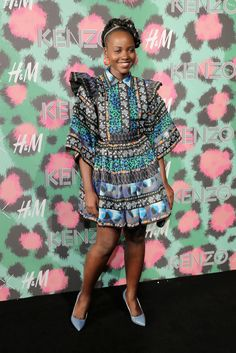 Lupita Nyongo Photo