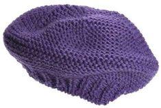 Proverò a farlo prima o poi! I'll try to do it sooner or later! Knitting Wool, Double Knitting, Knitting Socks, Baby Knitting, Crochet Beanie Hat, Knitted Hats, Knit Crochet, Crochet Hats, Baby Cardigan Knitting Pattern Free