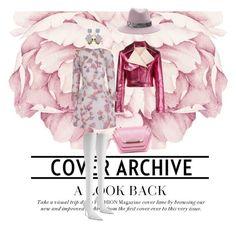 """""""Sin título #681"""" by angstylist on Polyvore featuring moda, Sies Marjan, The 2nd Skin Co., Balenciaga, rag & bone, Dolce&Gabbana y Ellia Wang"""