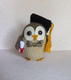 Graduation owl   Flickr - Photo Sharing!