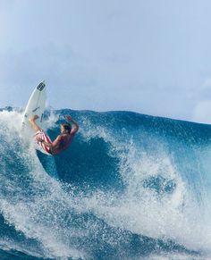 Surf... via Jennnaaa