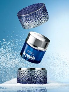 Extravagance, crystallized. #laprarie