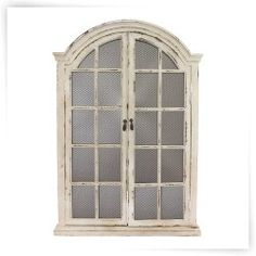 Aspire Home Accents Emily Window Wall Mirror - 31W x 45H in.