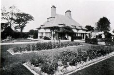 Lowick's, by Voysey
