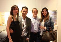 Dr. Junco, Cirugía Plástica y Estética estuvo presente el pasado sábado 4 de mayo de 2013 apoyando la Badalona Shopping Night.