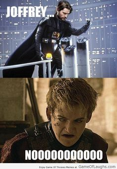 When Star Wars meets Game Of Thrones - Game Of Thrones Memes
