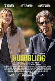 The Humbling (2014) - IMDb