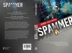 Novel Spammer - RONNY MAILINDRA