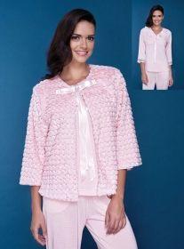 Marilyn #Çeyizlik #PijamaTakım & #SabahlıkTakımı #Bornoz #Atlet #GecelikTakım #ÇeyizTerliği #Shopping #Fashion #Giyim #BayanPijama #KadınPijama  http://www.pijama.com.tr/pijama-takimi/Marilyn/7-84