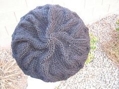 This pattern is recommended for an intermediate knitter. Beginner cable knitters: This is a great first cable project - it was mine!