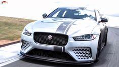 New Jaguar XE SV Project 8 review New Jaguar, Jaguar Xe, Classic Sports Cars, Car Magazine, Sport Cars, Supercars, Evolution, Ford, Autos