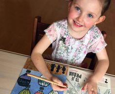 Ben Já Mína – časopis pro děti 4 - 7 let