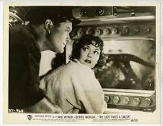 Image result for the lady takes a sailor 1949