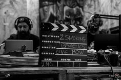 2 Smoking Barrels - Radio Show - Χρύσα Οικονομοπούλου – 03.10.2015