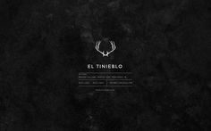 El Tinieblo — The Dieline - Package Design Resource
