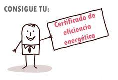 Consigue tu certificado de eficiencia energética http://www.decoracionpatriblanco.es/2015/10/certificado-eficiencia.html