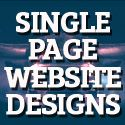Single Page Website Designs (40 Fresh Examples)