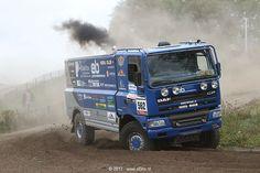 4WD Festival in OSS (NL)