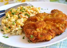 Slovak Recipes, Czech Recipes, Ethnic Recipes, Food 52, Pork Recipes, Macaroni And Cheese, Paleo, Food And Drink, Menu