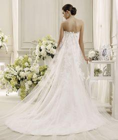 Wedding Dress Nicole  NIAB14018IV 2014