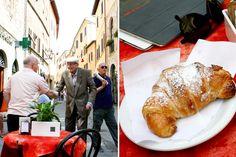Nonni and Italian breakfast in Massa Marittima: What To Do and See #tuscany #italy