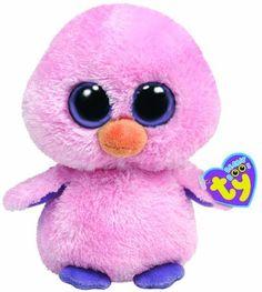 Ty Beanie Boos Posy Pink Chick by Ty Beanie Boos, http://www.amazon.com/dp/B006GGCO1K/ref=cm_sw_r_pi_dp_B9S.qb1WYPJ4Q