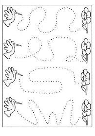 Butterflies Trace and Color Pages {Fine Motor Skills + Pre-writing} Preschool Writing, Kindergarten Math Worksheets, Preschool Education, Preschool Learning Activities, Preschool Activities, Kids Learning, Shape Tracing Worksheets, Pre Writing, Numicon