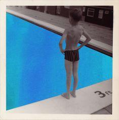 A not very alternative summer sport Everything Is Beautiful - Hayley Warnham