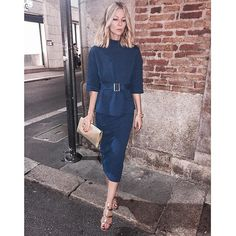#RobertaRuiu Roberta Ruiu: Seriously on my way... — Wearing @pinkoofficial outfit @jimmychoo shoes & clutch — #ootd #Pinko #outfit #dress #jimmychoo #shoes #clutch #look #glam #girly #vanity #fashionable #fashion #mfw #fashionweek #fashionshow #streetstyle #blonde #gold #beauty