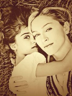 Madonna & Lola