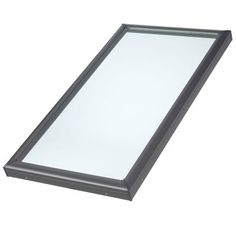 VELUX VELUX Curb Mount Skylight - Glass