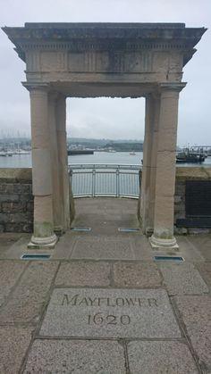 Sidewalk, Cornwall, Travel, Pavement, Curb Appeal