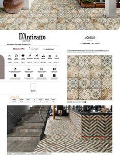 D' Anticatto | Cottoskin | Floor tile-Wall tile | Natucer Cerámica Natural