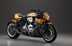 Duu Galleria - Alegher | CR&S Motorcycles