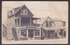 Post Office, Minot, North Dakota