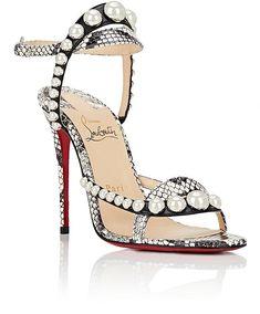 Dream Shoes, Crazy Shoes, Me Too Shoes, Stilettos, Look Fashion, Fashion Shoes, Red Fashion, Shoe Boots, Shoes Sandals