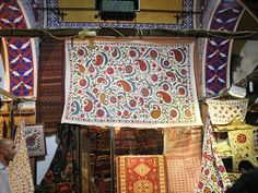 Grand Bazzar, Istanbul rug #travel