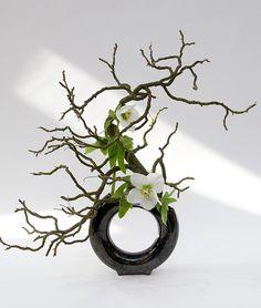Ikebana Floral arte1