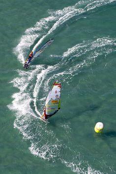 Jive Windsurfing