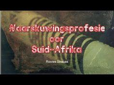 Waarskuwing | Profesie oor Suid Afrika | Rooies Strauss - YouTube My Best Friend, South Africa, God, Portrait, Youtube, Dios, Headshot Photography, Portrait Paintings, Allah
