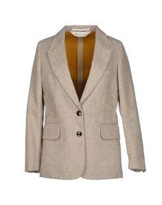 Prezzi e Sconti: #Golden goose giacca donna Beige  ad Euro 111.00 in #Golden goose #Donna abiti e giacche giacche