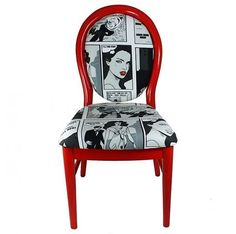 #pop art furniture