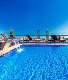 Hotel H10 Marina Barcelona in Barcelona • HolidayCheck | Katalonien Spanien
