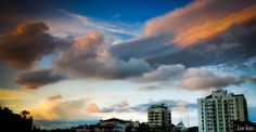 Nuvens Lenticulares by Lory Gomes