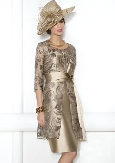 mother of the bride two piece suits - Google Search