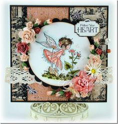LOTV - Fairies on Tiptoe - http://www.liliofthevalley.co.uk/acatalog/Stamp_-_Fairies_-_On_Tiptoe.html