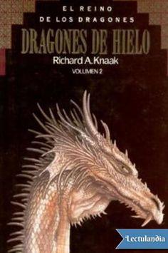 La amenaza de los Dracos de Fuego da paso a otra todavía más terrorífica y devastadora: la del Dragón de Hielo, que propaga el Invierno Definitivo para apoderarse de los territorios de los dragones y destruir a los humanos. Si triunfa, reinará en s...