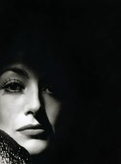 Joan Crawford...MOVIE STAR